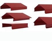 Gibka24 - Доборные элементы для кровли,  окон,  заборов,  ворот